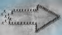 Wettbewerbsfähigkeit:  keine Angst vor der Zukunft